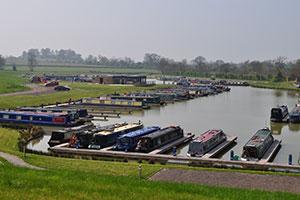 Marinas & Recreational Developments